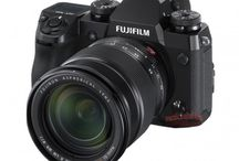 Fuji XH-1 / Fuji XH-1 mirrorless camera specs and features look to rival the Sony A7S II and Panasonic GH5.
