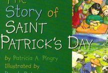Holidays - St. Patrick's / by Betty Bennett