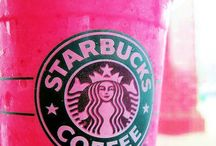 Starbucks / by Sylvia Munoz