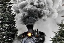 Steam power / by Jerry McHale