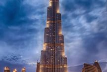 Burj Khalifa / Loads of Amazing information about Burj Khalifa