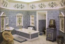 05 Bathrooms / Bathroom ideas