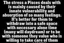 Pisces (ME) / by Stephanie Rickman