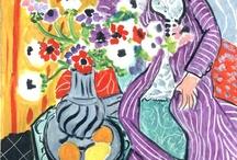 Henri / Henri Matisse