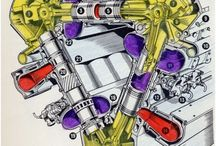 Konstrukcje silników