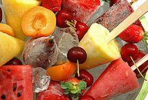 frutas decoracion