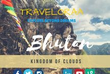 Traveloraa - Explore Beyond Dreams!