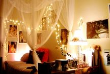 Magical String Lights ideas / Strjng lights