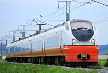 Railway Story - Japan 鉄道の話 - 日本