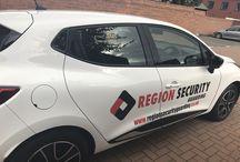 Region Security Company