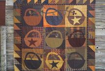 Quilts I Love and Quilty  info / by Melissa Bunch
