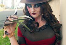 Freddy Krueger Costume / Stay in touch on Facebook! https://www.facebook.com/maskerix/