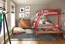 Project Home - Kids' Room