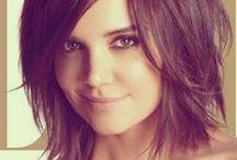 hair / by Angie Mattox-Benson