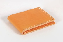 Wallets / by Joe Knows Right