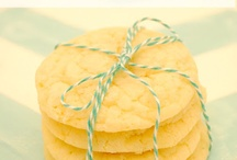 Cookie Recipes / by Patty Jackson