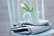 Sélection printanière / Faites venir le printemps chez vous avec Landmade ;)