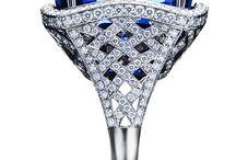 Saphire Jewelry