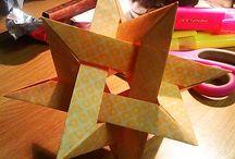 gwiazda z modułów