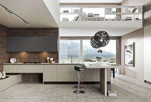 Lecchi Arredamenti / Arredamento d'interni a Milano Progettazione, vendita a dettaglio di arredamento, cucine, soggiorni, camere, bagni, tavoli e sedie. Produzione su misura, disegno, sistemazione e adattamento di mobili.