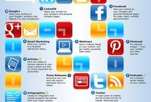 Marketing Digital / Inbound Marketing, Marketing de Contenidos, Marketing Digital, Marketing Tradicional, y más