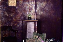 Meditation rooms  / by Kristen Heavner