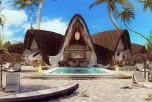 Archvision Studio Work / Archvision Studio Work - Creative studio - 3d rendering, video animations, architecture, design