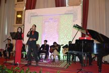 Band akustik entertainment / Sewa band akustik for Wedding, event, party, reuni, dll  For info / PL : 081291262626