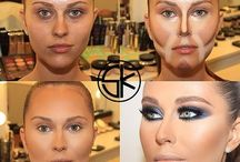 Shaping - contouring
