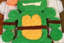 Happy Bday Cakes