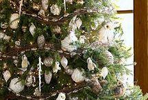 Christmas Corner / by Astrids Bakkerij