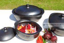 Tierranegra cookware and tableware