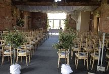Wedding: Godwick Great Barn Real Weddings / Ideas and nice touches from Godwick Great Barn weddings 2013