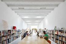 Office Interior / by Tami Banh