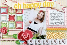 Oh Happy Day Layouts & Graphics/SVG's