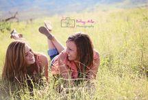 Photoshoots!