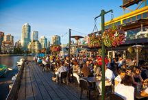 Tasty, local, affordable, accessible. Good eats in Vancouver / Locally owned restaurants in one of Canada's greatest cities.