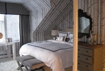 design obsessions (v. bedrooms) / by Kele Webner