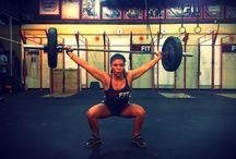 CrossFit - Mobility / Injury-Free Maximum Performance
