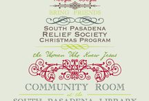 LDS Relief Society
