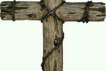 cross addiction / wood cross faith