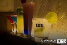 Restaurant 317 Drinks