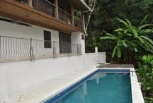 Jungle Home walk to the Beach / http://www.dominicalrealty.com/property/?id=4279