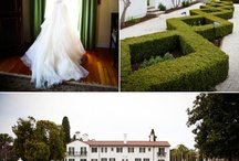 Wedding Inspiration at JICH / by Jekyll Island Club Hotel