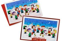 Holiday Cards - 2015 Holiday Showcase / For every special person in your life, you'll find a Hallmark card that's just right.