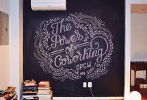 Design Love | Typography and Lettering / Pretty pretty type and lettering.