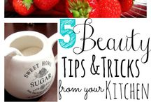 beuty tips and tricks