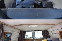 Caravan idea
