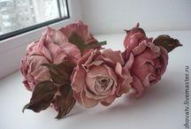 Deri çiçek ❤️❤️