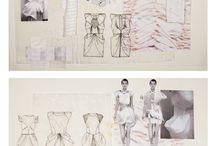Sketchbook Pages Inspiration